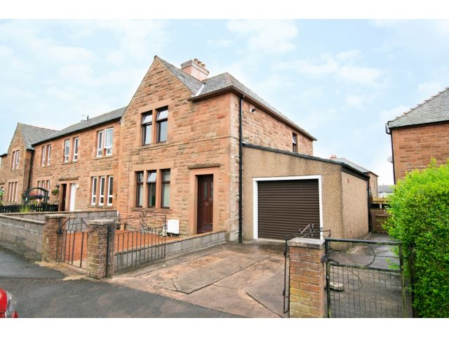 2nd Front 10 Thorburn Crescent Annan (Property Image)