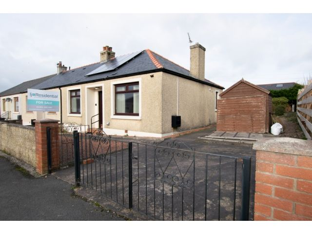 Front of 17 silverhill (Copy)